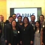 APALF Hosts Regional Summit in San Diego, California