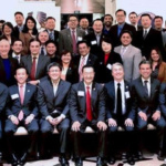 Highlights from the 3rd Annual California Asian Leadership Network of Electeds (CALNET) Leadership Retreat